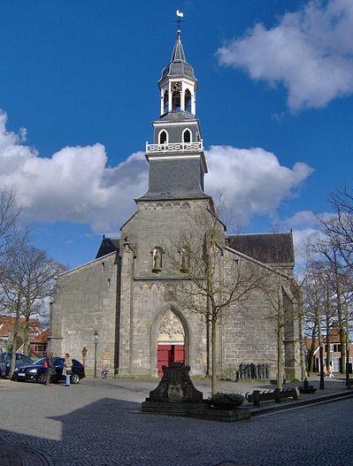 RK kerk HH Simon en Judas